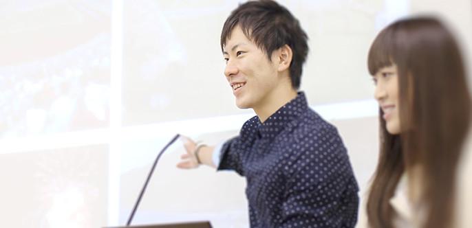 学科紹介イメージ