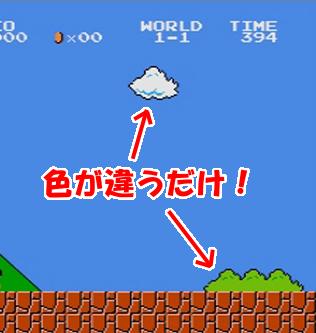 MarioCloud