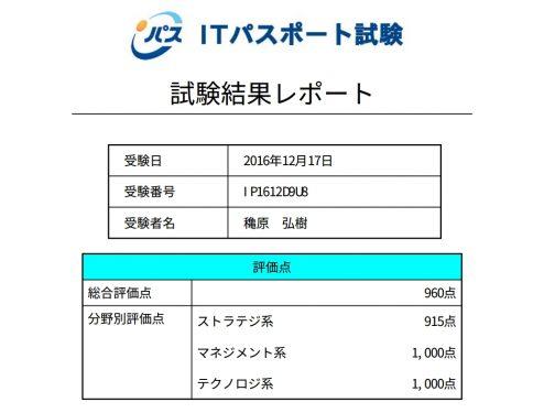 ITpass_20161217