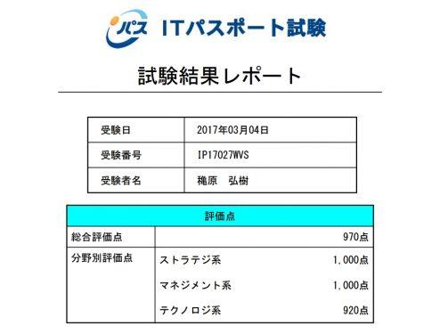 ITpass_20170304